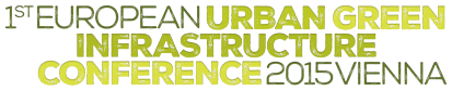 European Green Infrastructure Conference